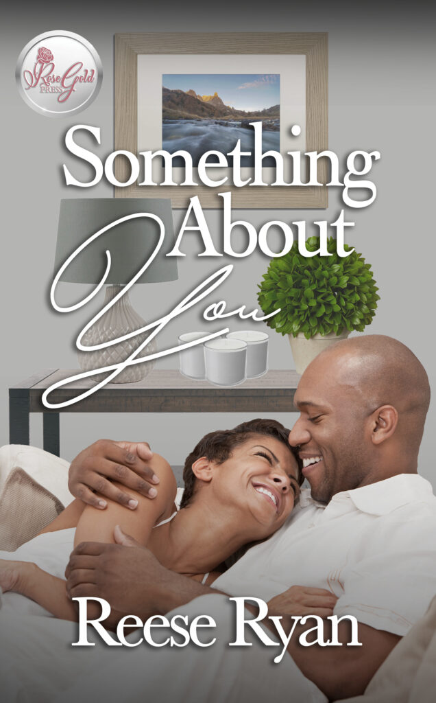 Book Cover: Something About You