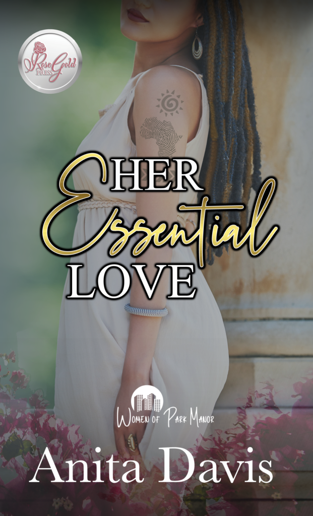 Book Cover: Her Essential Love