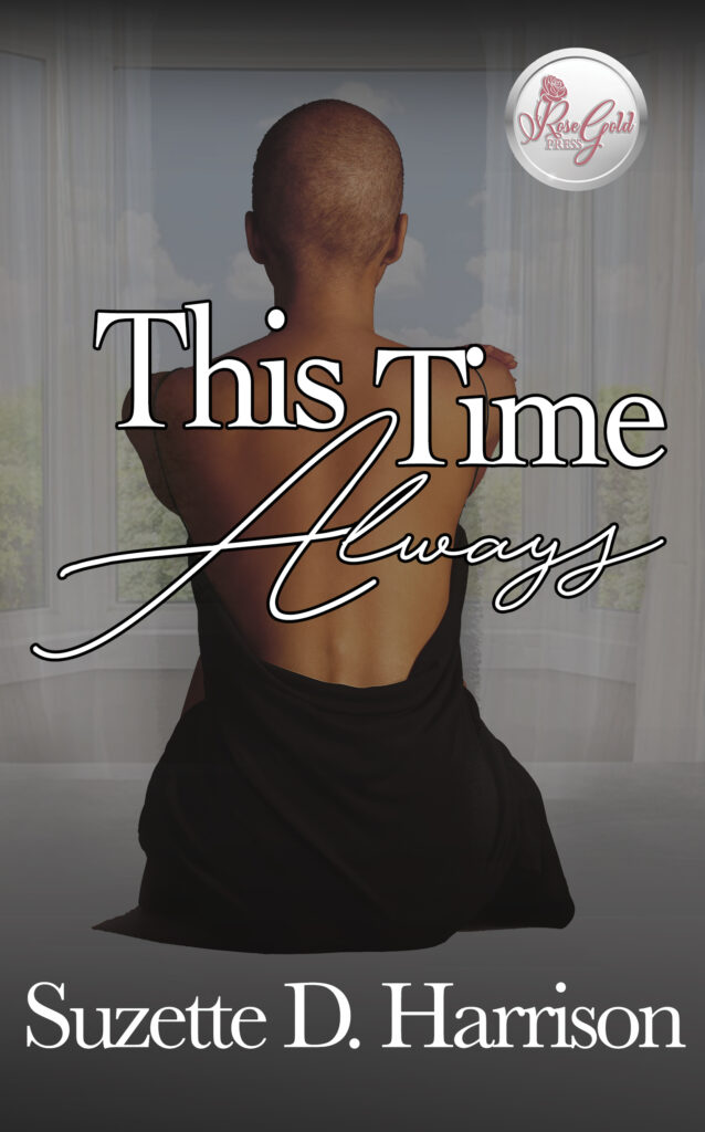 Book Cover: This Time Always